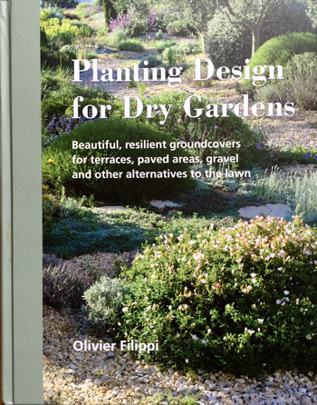 Planting Designs for Dry Gardens