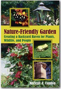 Book Review: Nature-Friendly Garden by Marlene A. Condon