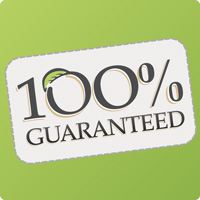 All our plants are 100% Guaranteed